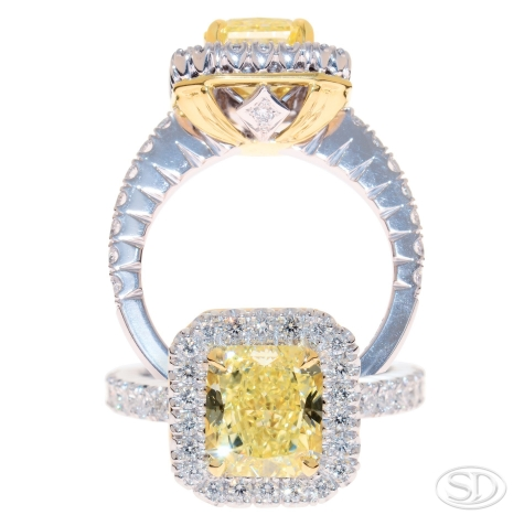 custom-made-jewellery-handcrafted-yellow-white-diamond-engagement-ring-brisbane-003.jpg