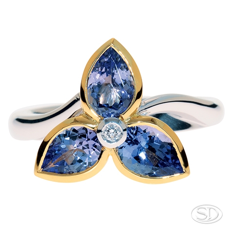 engagement-ring-dress-ring-cocktail-ring-blue-sapphire-white-diamond-3-petal-flower-ring-custom-made-handmade_DSC6154.jpg