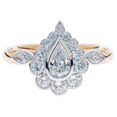 pear-cluster-engagement-ring-diamond-custom-made-Brisbane-jewellery-jewlry-jeweller-jewellers-jewler-jewler.jpg