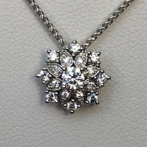 A2546-snow-flake-pendant-diamond-brisbane-jewellery-coorparoo-yeronga-wellington-point-redland-bay-redlands.jpg