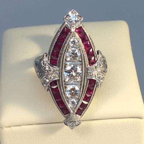 ruby-diamond-art-deco-custom-making-jeweller-jeweler-Brisbane.jpg
