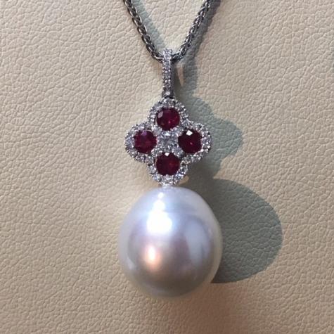 ruby-diamond-pearl-pendant-making-jeweller-jeweler-Brisbane.jpg