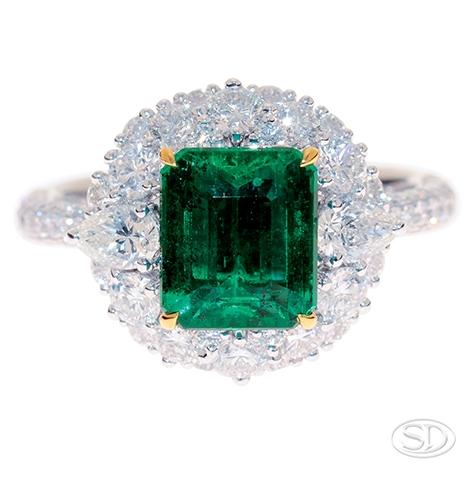 DSC6313-emerald-halo-diamond-dress-ring-handcrafted-handmade-jewellery-jewelry-brisbane.jpg