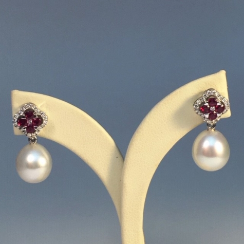 ruby-diamond-pearl-earrings-making-jeweller-jeweler-Brisbane.jpg