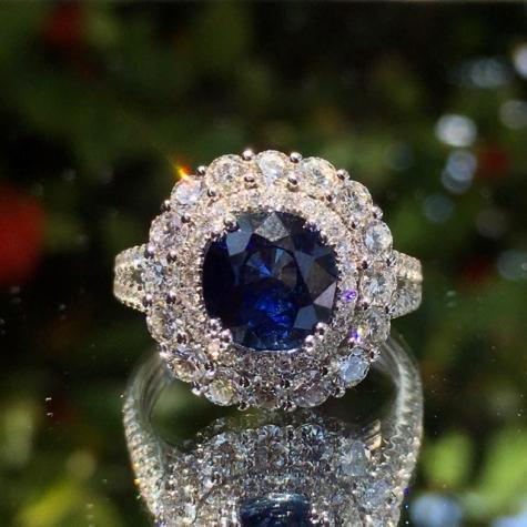 ceylonese-blue-sapphire-double-halo-white-diamonds-engagement-dress-ring-Brisbane-Gold-Coast-1.jpg