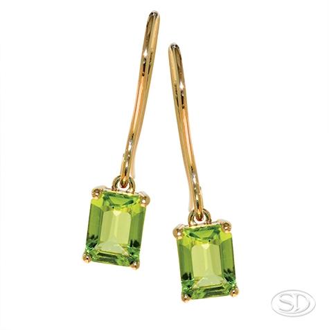 DSC7974-peridot-earrings-yellow-green-emerald-cut-gemstone-shepard-hooks-Brisbane.jpg