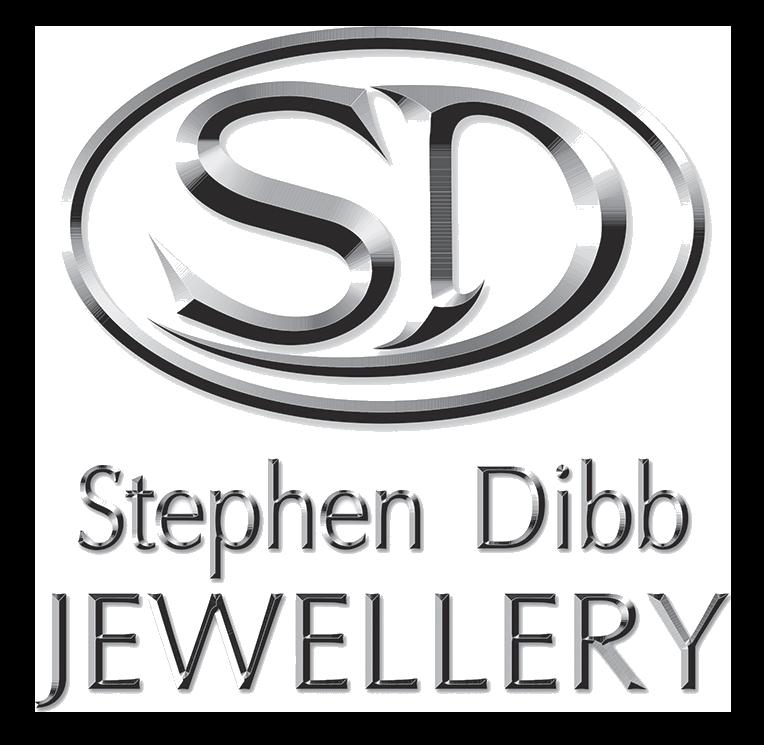 SDJ logo chrome transparent